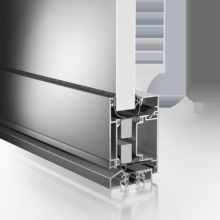 Drzwi Ewakuacyjne Konstrukcje Aluminiowe Com Pl